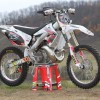 CR250 Project Bike