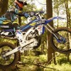 FTI Suspension YZ250F